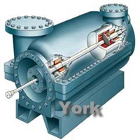 York / Bluestar / Snowtemp Compressor Spare