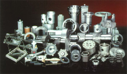 Commercial Refrigeration Compressor Spares