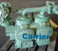 Carrier / Voltas Compressor Spares