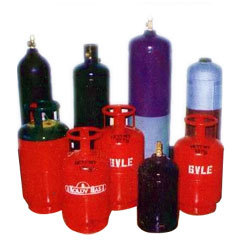 Industrial Refrigeration Gases R - 22